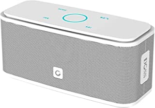 Bluetooth Speakers, DOSS SoundBox Touch Wireless Bluetooth V4.0 Portable Speaker with HD Sound and Bass, 12H Playtime, Bui...