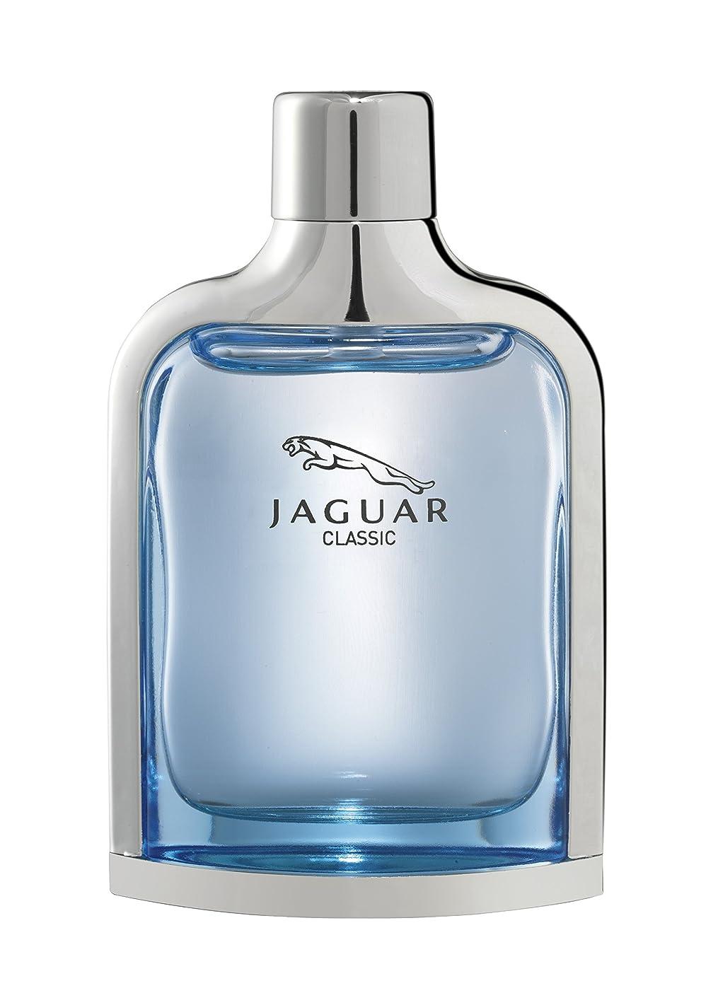 信じられない悪意のある傾向があるジャガー ジャガークラシック オードトワレ 40mL
