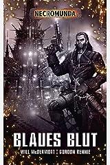 Necromunda: Blaues Blut (German Edition) Kindle Edition
