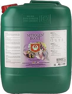 House & Garden HGNIB05L Nitrogen Boost Fertilizer, 5 L