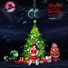 Heartbreak On A Full Moon Deluxe Edition: Cuffing Season - 12 Days Of Christmas [Explicit]
