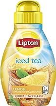 Lipton Liquid Iced Tea Mix, Lemon, 2.43 Ounce