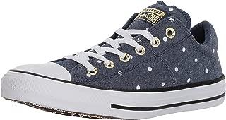 Converse Womens Madison Mini Dots Low Top