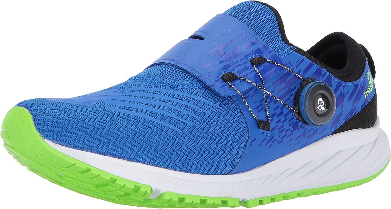 New Balance Men's FuelCore Sonic Track & Field shoes