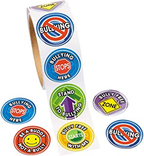 free anti bullying stickers