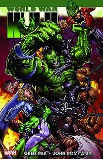 Hulk: World War Hulk