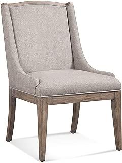 Bassett Mirror Buxton Parsons Chair 4940-DR-800