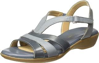 Naturalizer Women's Neina Leather Fashion Sandals