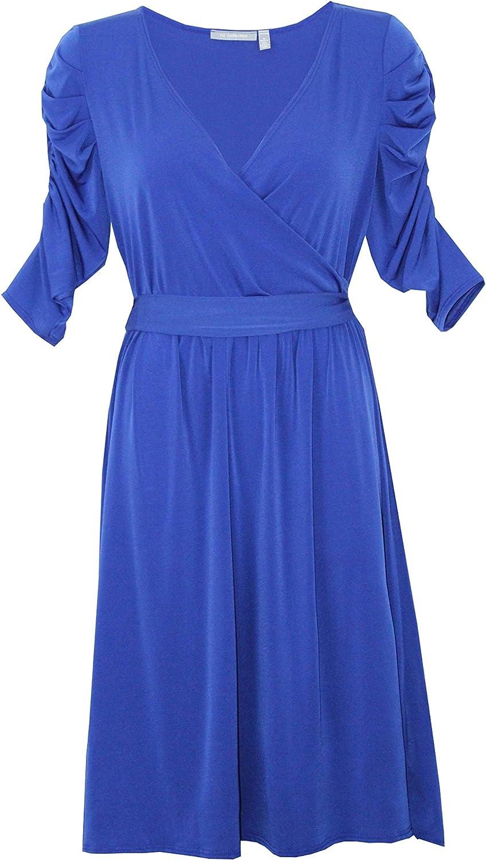 JM Collection Women's Fashion Dress