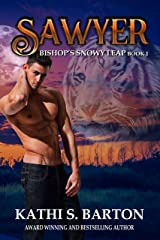Sawyer: Bishop's Snowy Leap – Paranormal Tiger Shifter Romance (Bishop's Snowy Leap Book 1) Kindle Edition