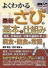 表紙: 図解入門 よくわかる 最新 さびの基本と仕組み   長野博夫