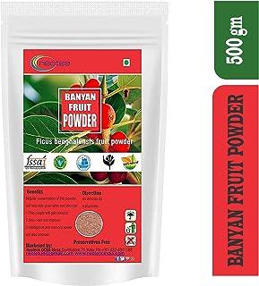Neotea Banyan Fruit (Aalam Palam) Powder, 500g