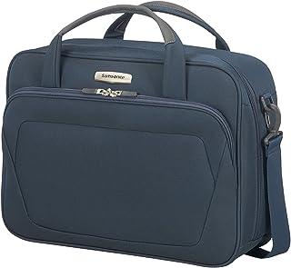 Samsonite Spark SNG Shoulder Bag Borsa Messenger, 44 cm, 25 liters, Blu
