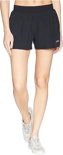 2XU XVENT Vapourise Shorts