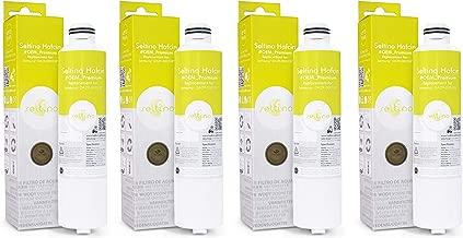 Lg Usw 5 X in Line Kühlschrank Wasserfilter Kompatibel mit Samsung Daewoo
