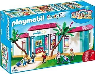 PLAYMOBIL® 9539 - Vacation Hotel - Family Fun