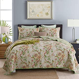 Best patchwork coverlets bedspreads Reviews