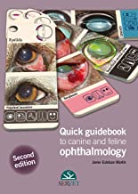Quick Guidebook To Canine And Feline Ophthalmology. 2nd Edition - Veterinary Books - Editorial Servet