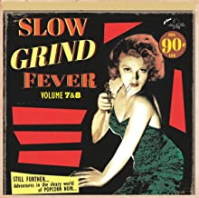 slow grind fever cd