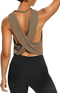 Bestisun Women's Fall Round Neck Sleeves Loose Casual Flowy T-Shirt Dress Pocket