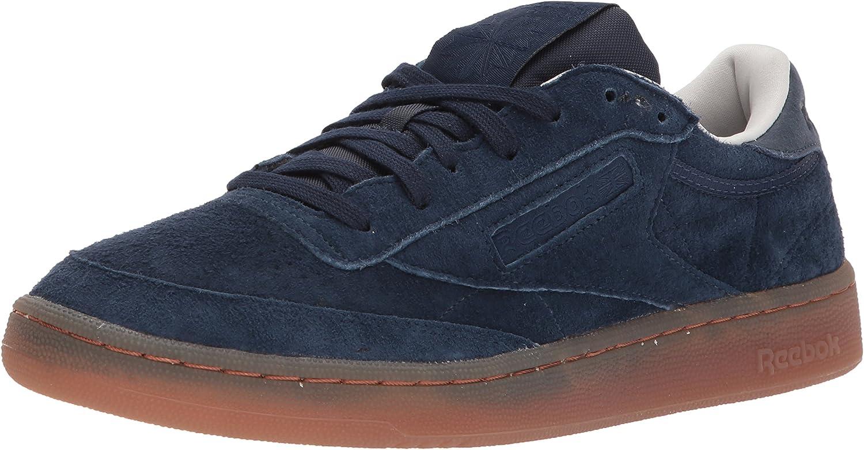 Reebok Mens Club C 85 G Sneaker