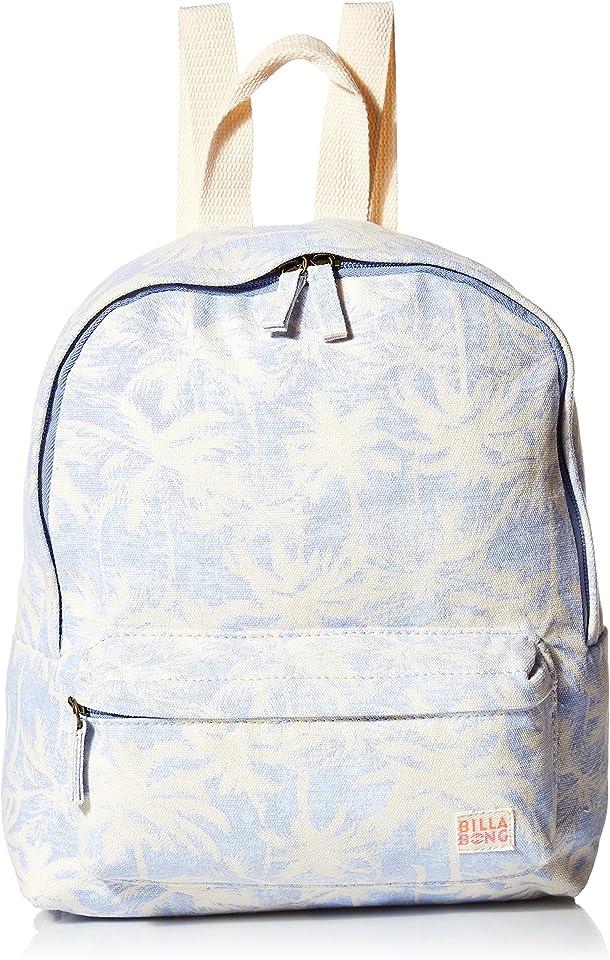 Billabong Girls' Mini Mama Jr Backpack, Clear Sky, ONE