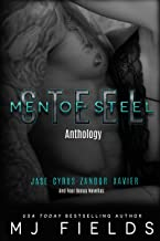 The Men of Steel Anthology: Steel Brothers - A Family Affair