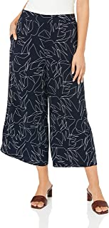 Elm Women's Linear Leaf Pant
