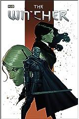 The Witcher - HQ: A Maldição dos Corvos eBook Kindle