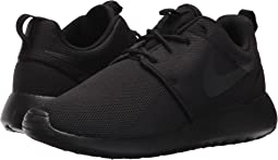 5e304f1183fa Black Black Dark Grey. 2051. Nike. Roshe One