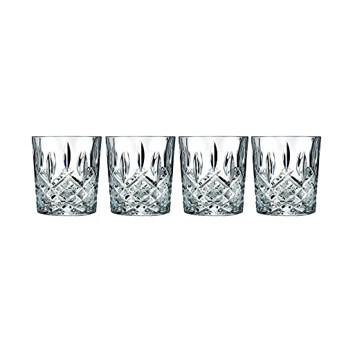 a34bfc0b93 Marquis by Waterford 165118 Markham Double Old Fashioned Glasses