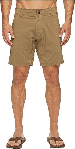 KUHL - Shift Amfib Shorts - 8