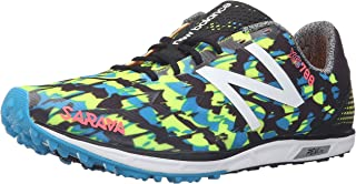 New Balance Men's 700v4 Cross-Country Rubber Track Spike