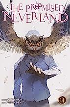 The Promised Neverland, (Volume 14)