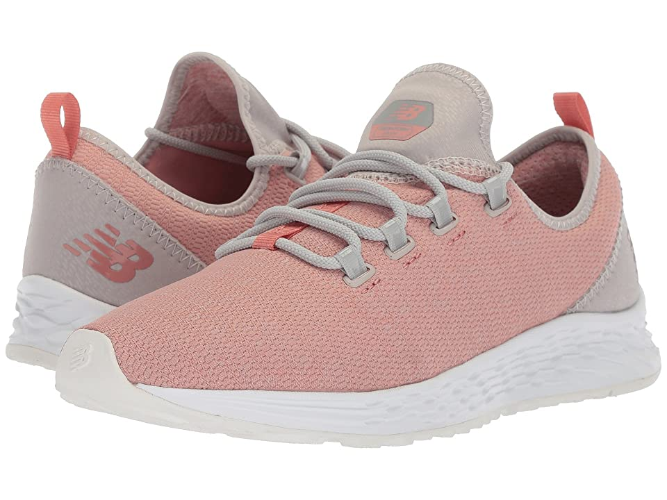 New Balance Arishi Sport v1 (Dusted Peach/Overcast) Women