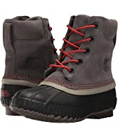 SOREL Kids Cheyanne II Lace (Little Kid/Big Kid)