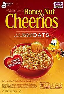 Honey Nut Cheerios 12.25 Oz (2 Boxes)