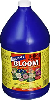 Liquinox 0-10-10 Bloom, 1 gallon