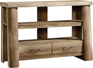 Sauder Boone Mountain Anywhere Console, For TV's up to 47