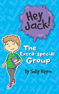 Hey Jack: The Extra- Special Group (Hey Jack!)