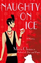 Naughty on Ice: A Mystery (Discreet Retrieval Agency Mysteries)