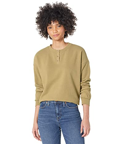 Madewell Roster Henley Tee