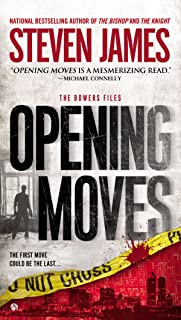 Opening Moves: The Bower Files