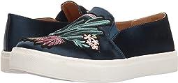 Joon Satin Fashion Sneaker