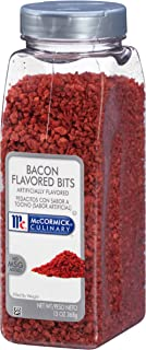 vegetarian bacon bits