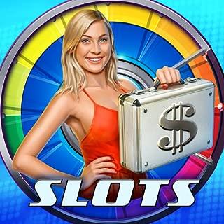 Gameshow Fortune Slots