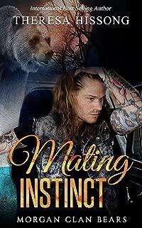 Mating Instinct (Morgan Clan Bears, Book 2)