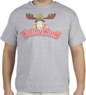 Men's National Lampoon's Vacation Walley World T-Shirt