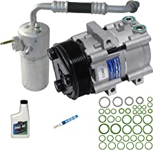 Universal Air Conditioner KT 4153 A/C Compressor and Component Kit