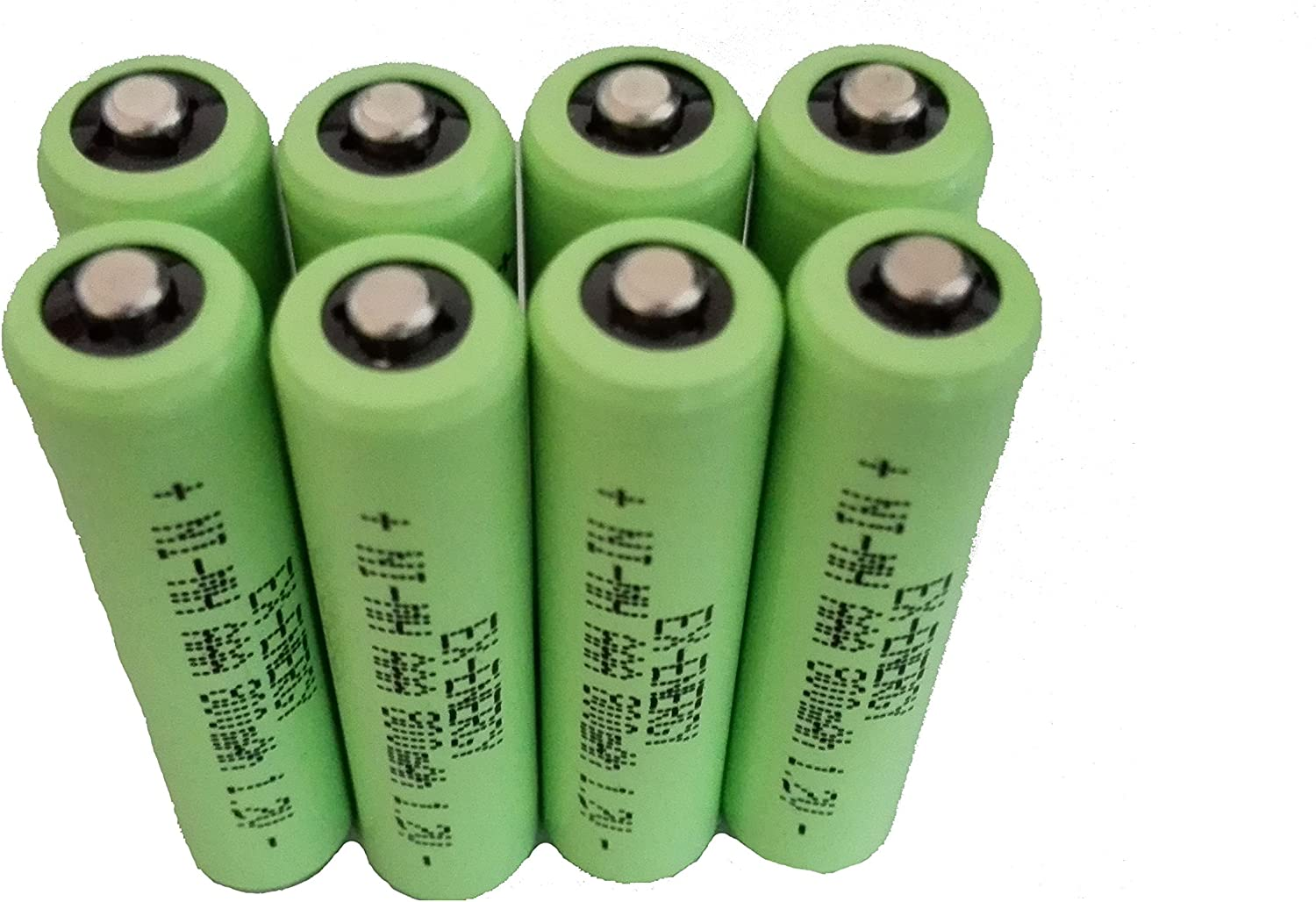 EX-ENERGY AAA 1.2V 55% OFF 800mAh LSD Button Many popular brands top Rechargeable NiMH Batte
